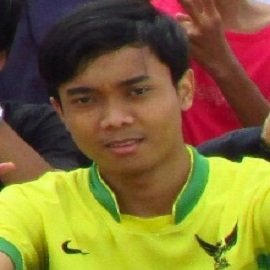 Andreas Wibowo