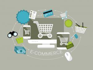 Memulai Bisnis E-Commerce Dengan Mudah